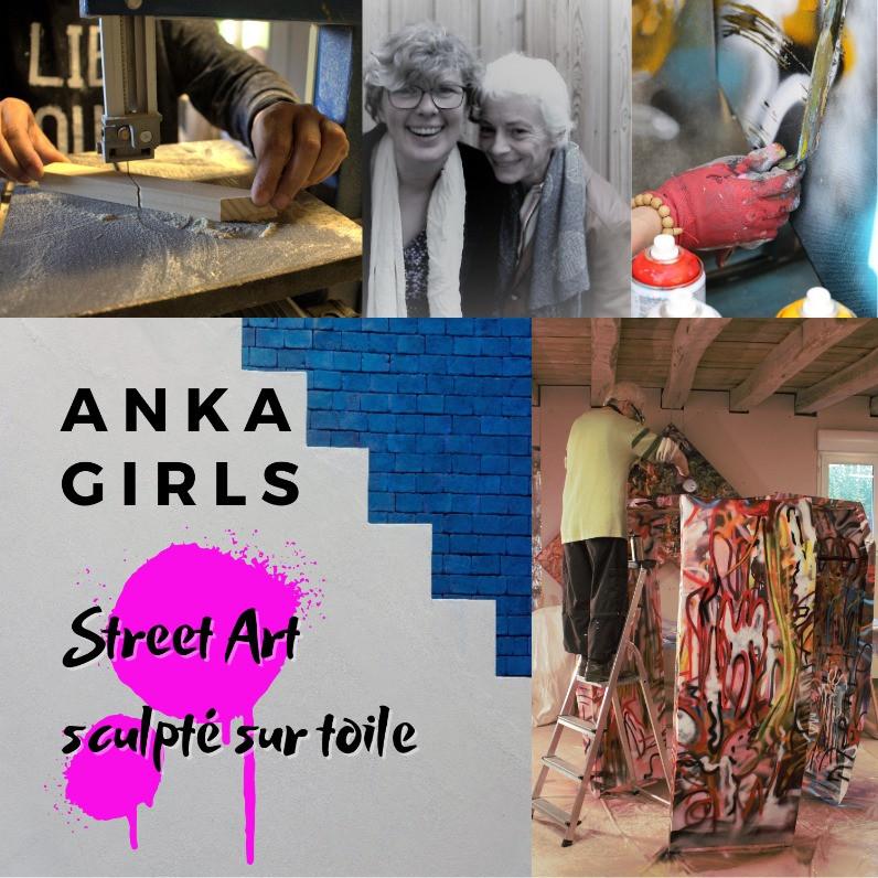 Anka Girls